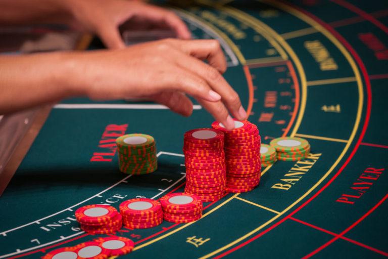 Online Casinos Starts