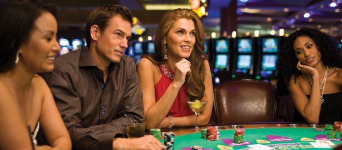 Safe Casino Games